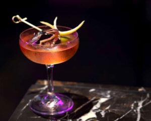 Cardinale cocktail