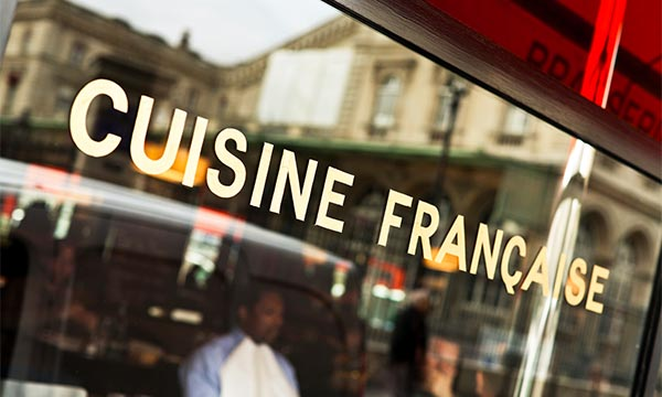 french cuisine
