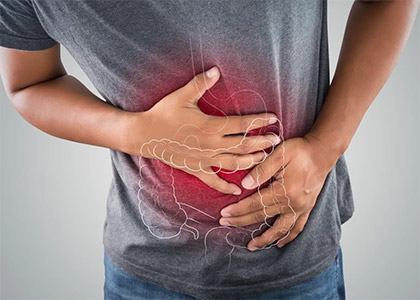 IBS symptoms can be tough to deal with.