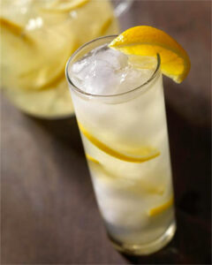 Lynchburg Lemonade cocktail