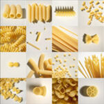 Fifteen facts about pasta