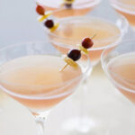 Cherry Lane cocktail