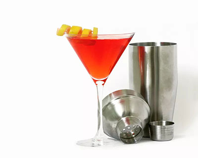 Liberal cocktail