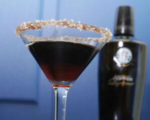 Mocha Martini