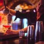 Top ten classic cocktails