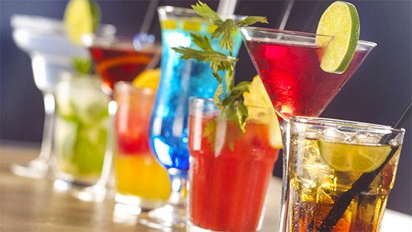 Top vodka cocktails