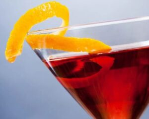 Napoleon cocktail